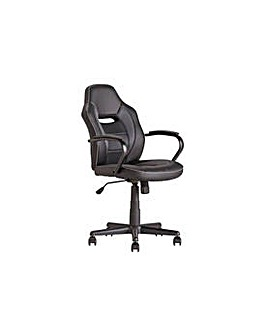 Mid Back Office Gaming Chair
