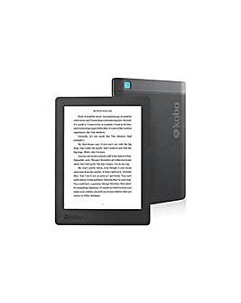 Kobo New Aura H20 E-Reader