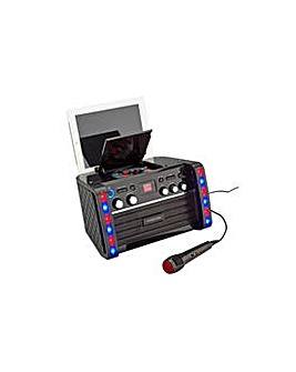 EKS213-BT Bluetooth Karaoke Machine
