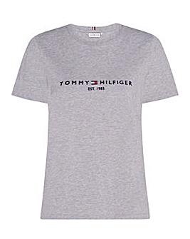 Tommy Hilfiger Essential Crew T-Shirt