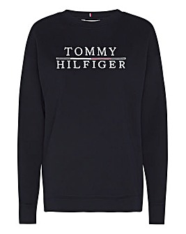 Tommy Hilfiger Relaxed Sweatshirt