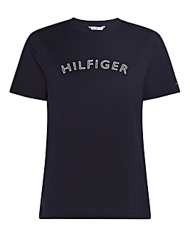 Tommy Hilfiger Regular Crew T-Shirt