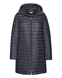Tommy Hilfiger Down Packable Coat