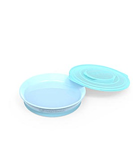 Twistshake Baby & Toddler Plate