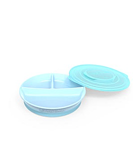 Twistshake Baby & Toddler Divided Plate