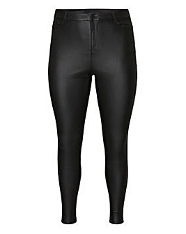 Vero Moda Coated Pants