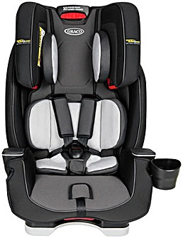 Graco Milestone LX Groups 0-1 Car Seat