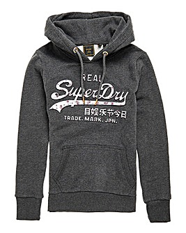 Superdry Logo Hoodie