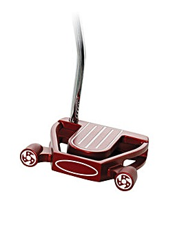 Ben Sayers XF Red NB2 Putter