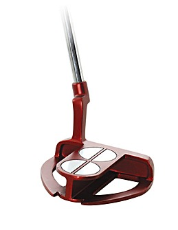 Ben Sayers XF Red NB4 Putter