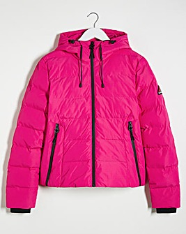 Superdry Sport Puffer Jacket
