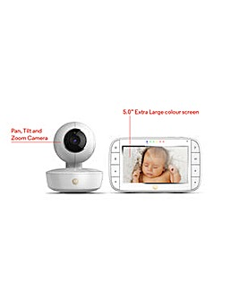 Motorola MBP50 Video Baby Monitor