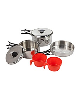 Regatta Compact Cook Set