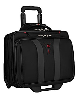 Wenger Granada Roller Travel Case