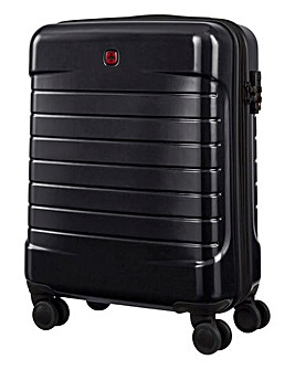 Wenger Lyne Carry-On Case Black
