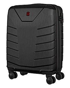 Wenger Pegasus Carry-On Case Black