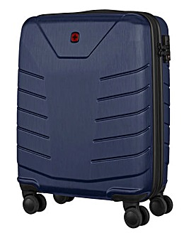 Wenger Pegasus Carry-On Case Blue