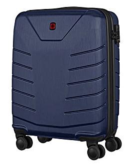 Wenger Pegasus Carry-On Hard Case Blue