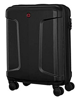 Wenger Legacy Carry-On Case Black
