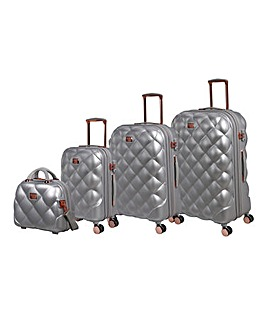 IT Luggage Opulent 4pc Set