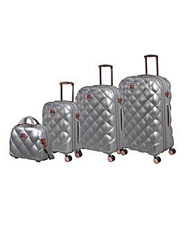 IT Luggage Opulent 4pc Set