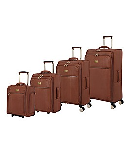 IT Luggage Compelling 4pc Set