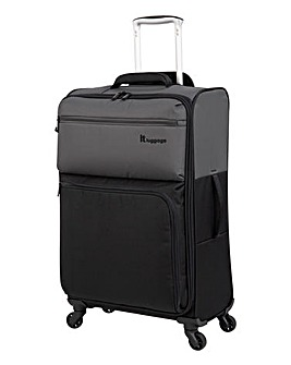 IT Luggage Duo-Tone Medium Case