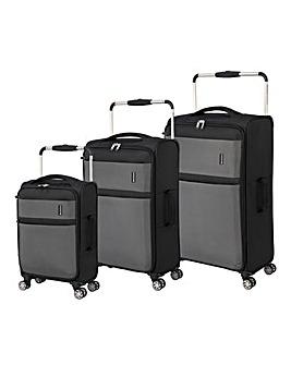 IT Luggage Debonair 3pc Set