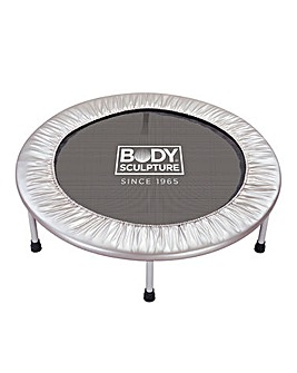 Body Sculpture Foldable Aerobic Bouncer