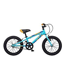 DeNovo ATB Boys 16 SGL Bike