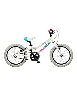 DeNovo ATB Girls 16 SGL Bike