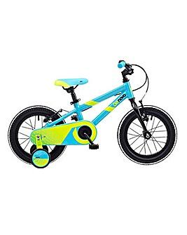 DeNovo ATB Unisex 14 SGL Bike
