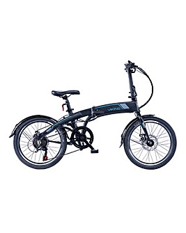 Viking Gravity 20 Folding E-Bike