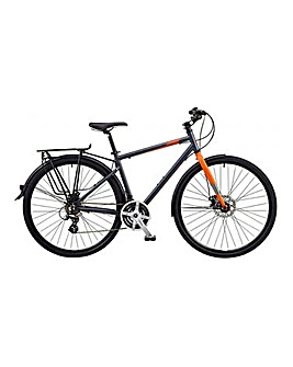 Viking Urban-X Gents 18x700C 21SPD Bike