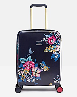 Joules Cambridge Floral Cabin Case
