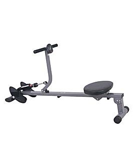 Manual Rowing Machine
