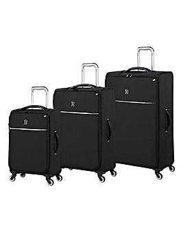IT Luggage Glint 3pc Set