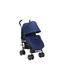 Cuggl Maple Pushchair - Navy