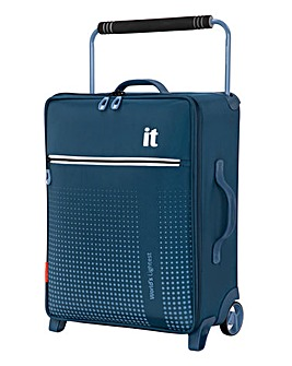 IT Luggage Vitalize Worlds Lightest Cabin Case