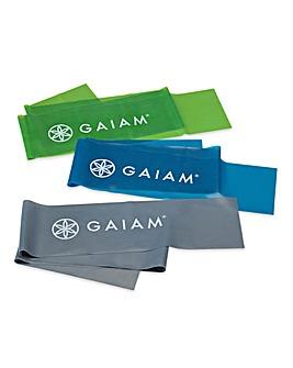GAIAM Strength & Flexibility Kit