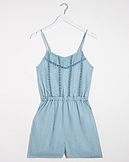 Superdry Indie Cami Playsuit
