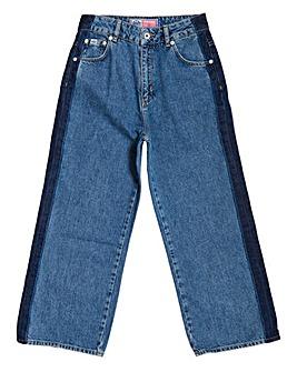 Superdry Phoebe Wide Leg Jean