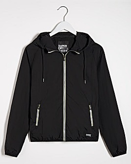 Superdry Zip Pop Cagoule