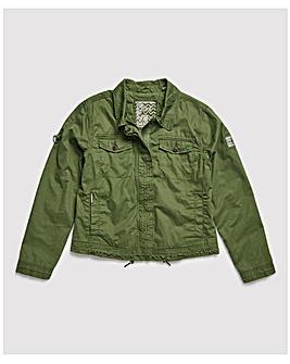 Superdry Idaho Rookie Shacket