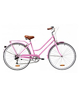 Reid Ladies Classic Vintage Bike 18'' Frame 28'' Wheel