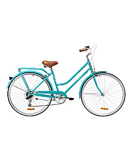 Reid Ladies Classic Vintage Bike 18'' Frame 28'' Wheel