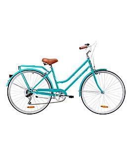 Reid Ladies Classic Vintage Bike 16'' Frame 28'' Wheel