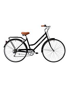 Reid Ladies Classic Lite Vintage Bike 16'' Frame 28'' Wheel
