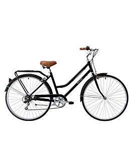 Reid Ladies Classic Lite Vintage Bike 18'' Frame 28'' Wheel