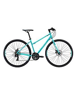 Reid Transit Womens Road Bike 15'' Frame 28'' Wheel